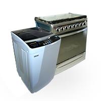 Electrodomésticos-Categorías-SkyStar
